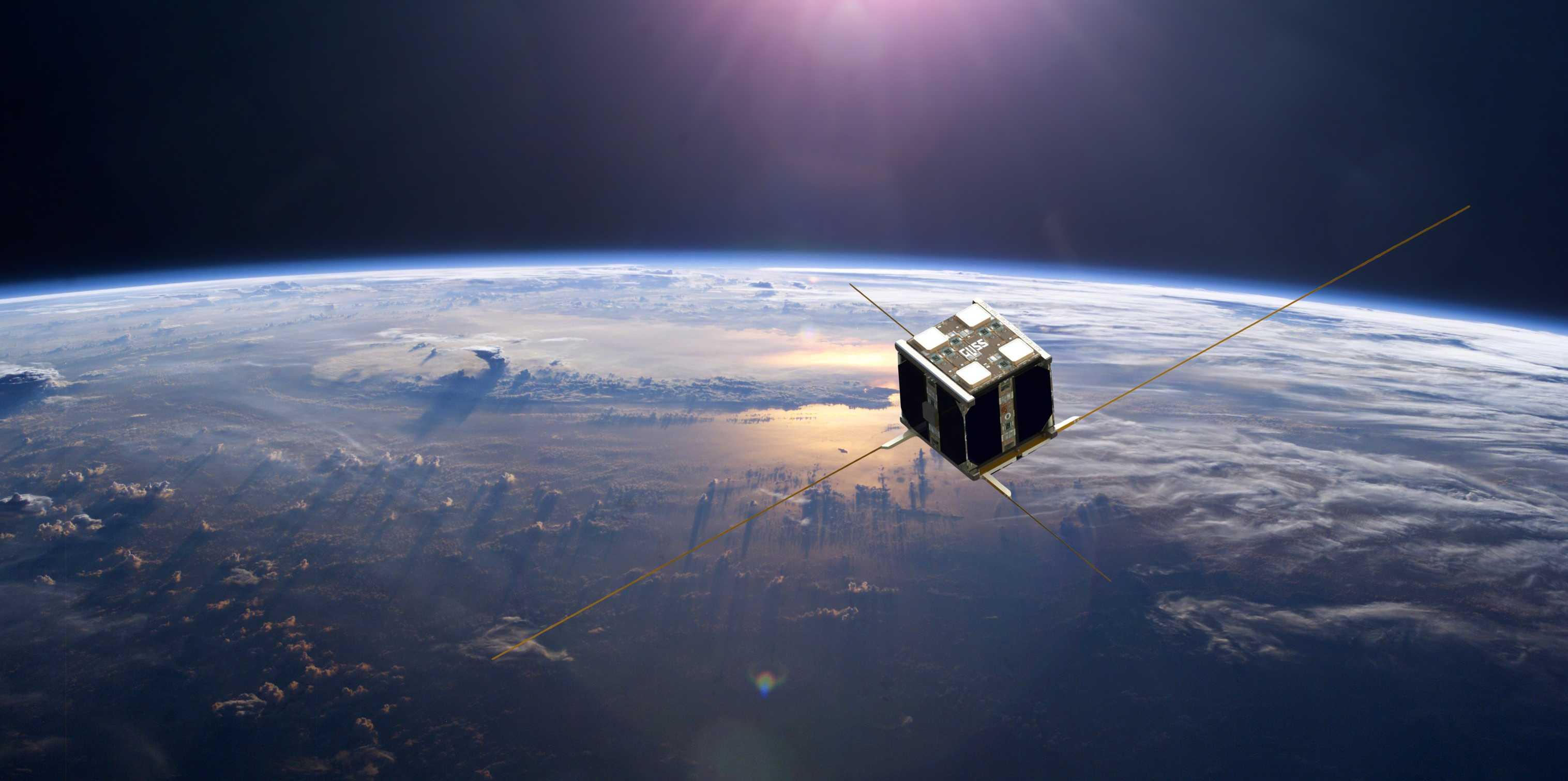 فناوری و زیرسیستمهای یک تاسواره (کیوبست، ماهواره مکعبی)