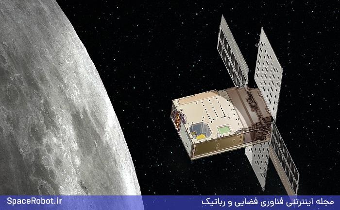 کاوشگر Laser-pulsing